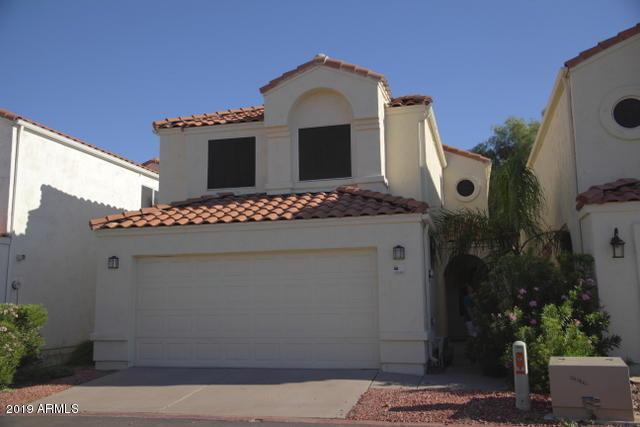 2355 E Evans Drive, Phoenix, AZ 85022 (MLS #5864360) :: The Laughton Team