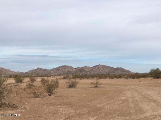 0 W Peoria Avenue, Tonopah, AZ 85354 (MLS #5864516) :: Riddle Realty Group - Keller Williams Arizona Realty