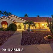 13914 W Pennystone Drive, Sun City West, AZ 85375 (MLS #5864634) :: Conway Real Estate
