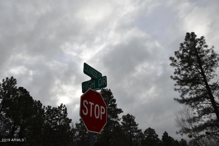 4710 High Drive - Photo 1