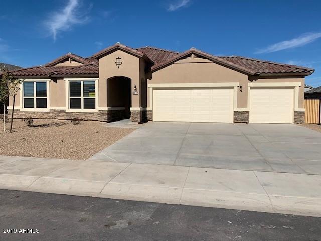 13836 W Remuda Drive, Peoria, AZ 85383 (MLS #5864833) :: Team Wilson Real Estate