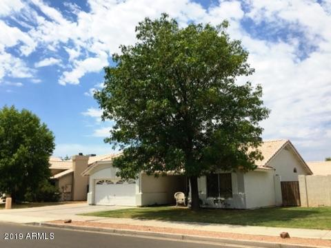 1903 E Ironwood Drive, Chandler, AZ 85225 (MLS #5864904) :: The Property Partners at eXp Realty