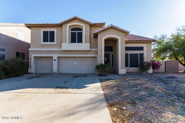 271 N Carriage Lane, Chandler, AZ 85224 (MLS #5865696) :: Yost Realty Group at RE/MAX Casa Grande