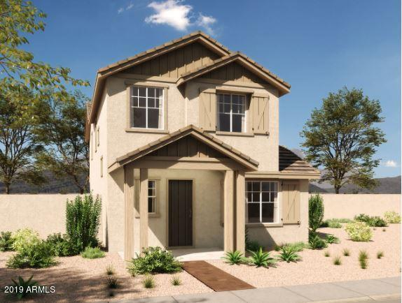 25425 N 20TH Avenue, Phoenix, AZ 85085 (MLS #5865994) :: Conway Real Estate