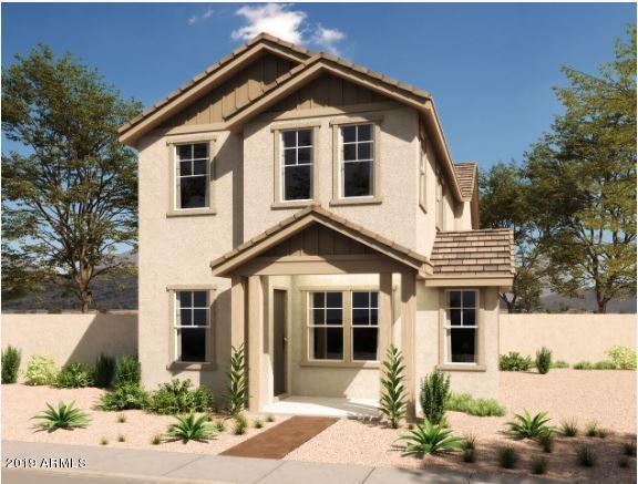 25417 N 20TH Avenue, Phoenix, AZ 85085 (MLS #5866053) :: The Laughton Team