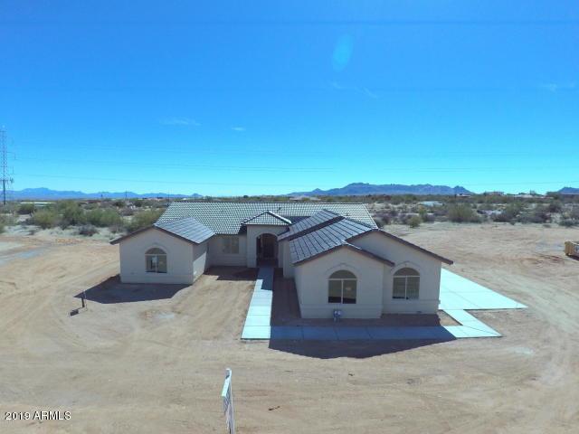15232 E Melanie Drive, Scottsdale, AZ 85262 (MLS #5866166) :: Keller Williams Realty Phoenix