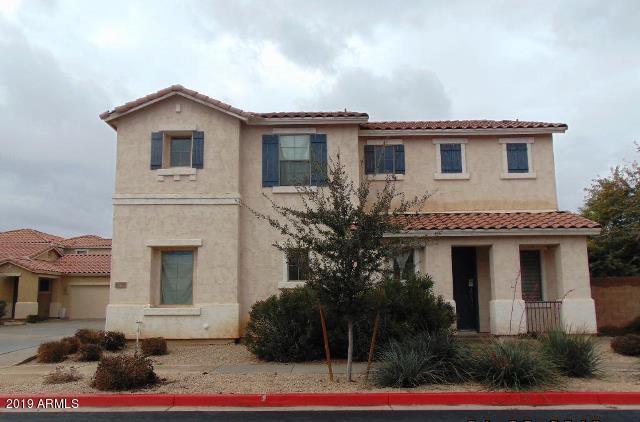 6354 S Forest Avenue, Gilbert, AZ 85298 (MLS #5866261) :: The Kenny Klaus Team