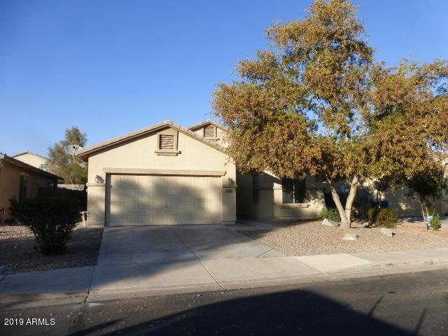 24840 W Pueblo Avenue, Buckeye, AZ 85326 (MLS #5866301) :: The Bill and Cindy Flowers Team