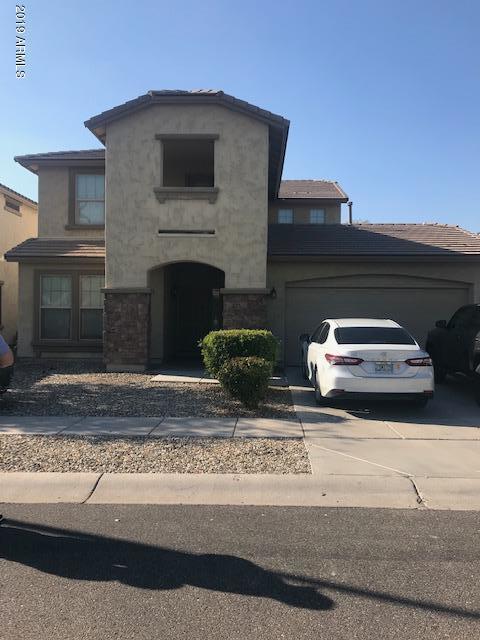 7128 N 73RD Drive, Glendale, AZ 85303 (MLS #5866677) :: neXGen Real Estate
