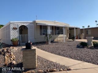 2239 N Shannon Way, Mesa, AZ 85215 (MLS #5866887) :: The Daniel Montez Real Estate Group