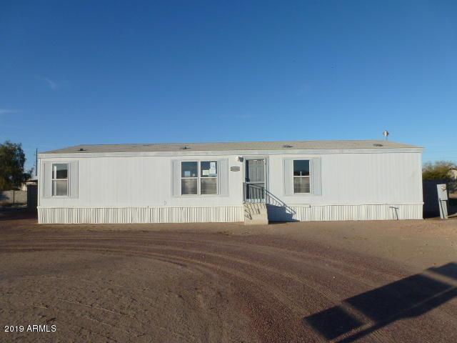 11360 W Custer Road, Arizona City, AZ 85123 (MLS #5866918) :: Yost Realty Group at RE/MAX Casa Grande