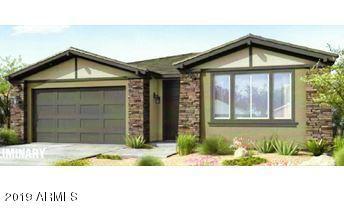 1535 W Silver Creek Lane, Queen Creek, AZ 85140 (MLS #5866974) :: The Bill and Cindy Flowers Team