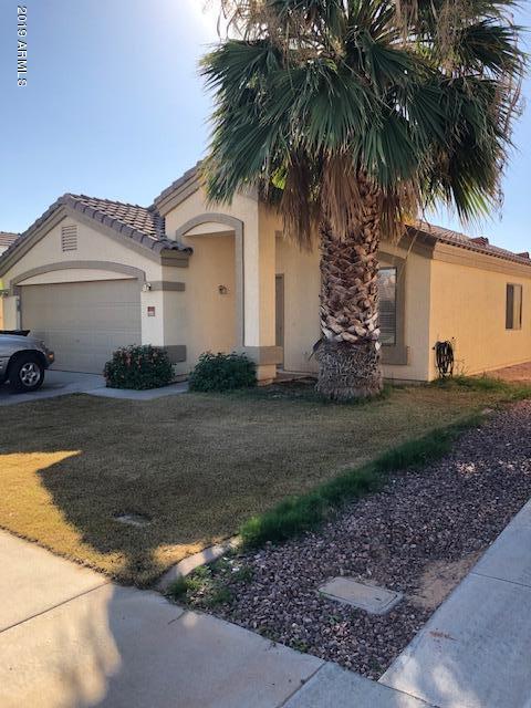 13033 W Redfield Road, El Mirage, AZ 85335 (MLS #5867026) :: The W Group