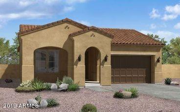2330 N Park Street, Buckeye, AZ 85396 (MLS #5867213) :: The Jesse Herfel Real Estate Group