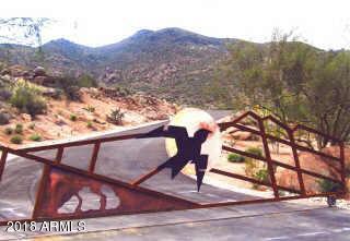 37140 N Carefree Drive, Carefree, AZ 85377 (MLS #5867724) :: Yost Realty Group at RE/MAX Casa Grande