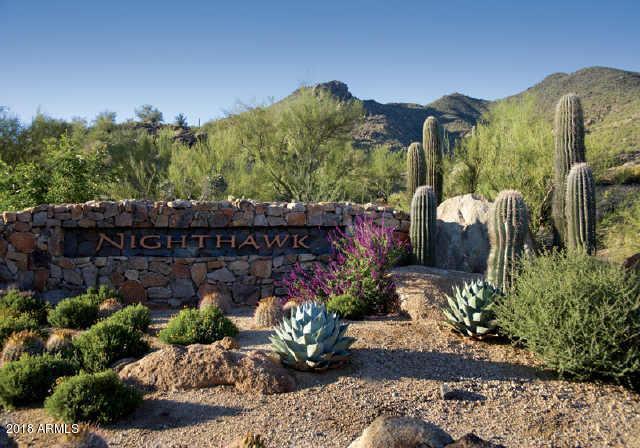 37292 N Nighthawk Way, Carefree, AZ 85377 (MLS #5867729) :: Yost Realty Group at RE/MAX Casa Grande