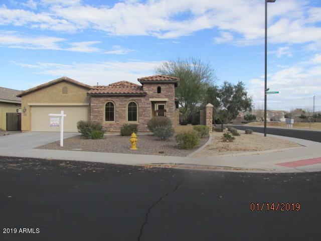 3428 E Ravenswood Drive, Gilbert, AZ 85298 (MLS #5867763) :: The Kenny Klaus Team