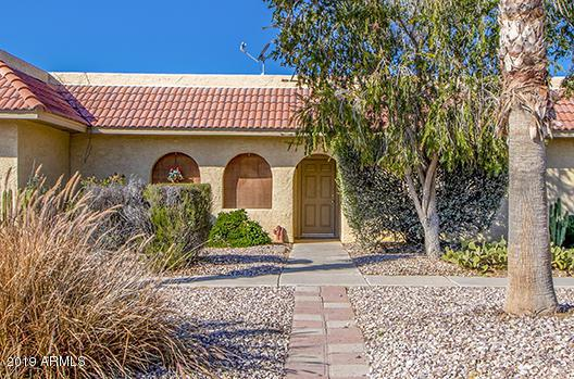 2156 S Clubhouse Drive, Casa Grande, AZ 85194 (MLS #5868267) :: Yost Realty Group at RE/MAX Casa Grande