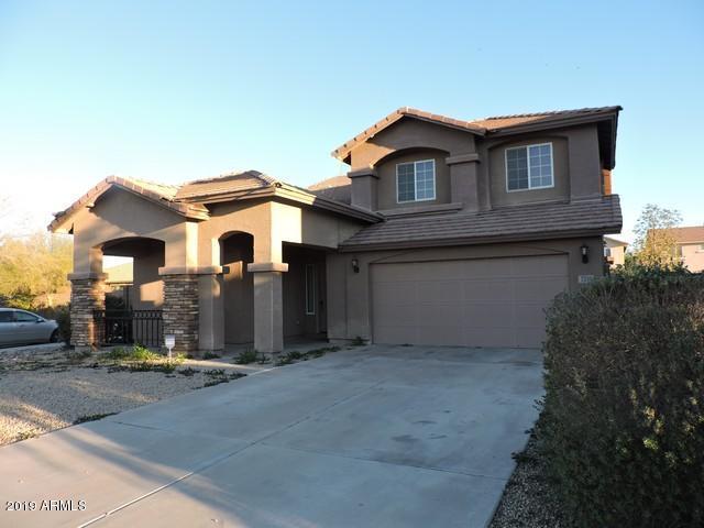 7309 W Getty Drive, Phoenix, AZ 85043 (MLS #5868655) :: Revelation Real Estate