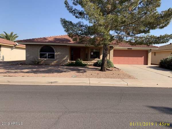 2225 S Zinnia, Mesa, AZ 85209 (MLS #5868749) :: Revelation Real Estate