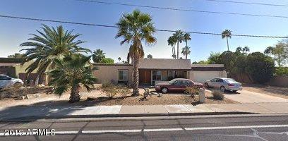6711 E Thunderbird Road, Scottsdale, AZ 85254 (MLS #5868756) :: The Everest Team at My Home Group