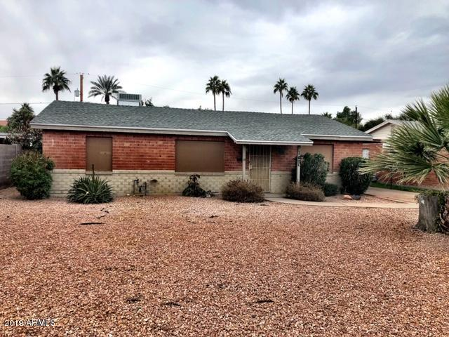 1826 N 43RD Street, Phoenix, AZ 85008 (MLS #5868892) :: Conway Real Estate