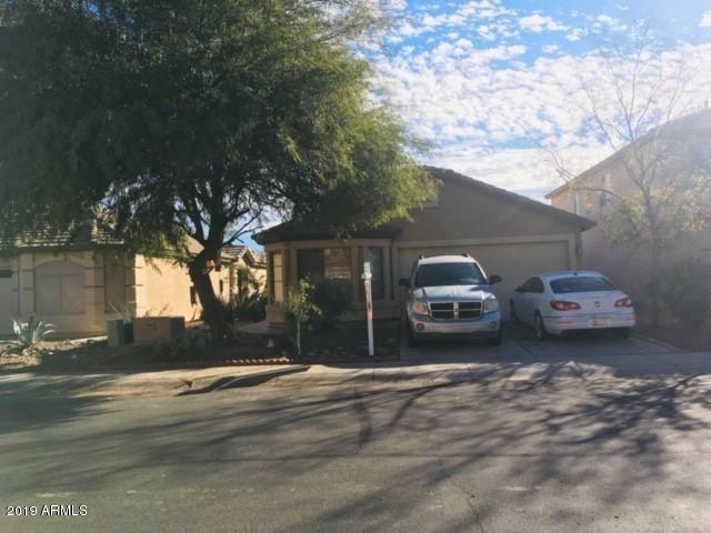 42515 W Hillman Drive, Maricopa, AZ 85138 (MLS #5868899) :: Revelation Real Estate