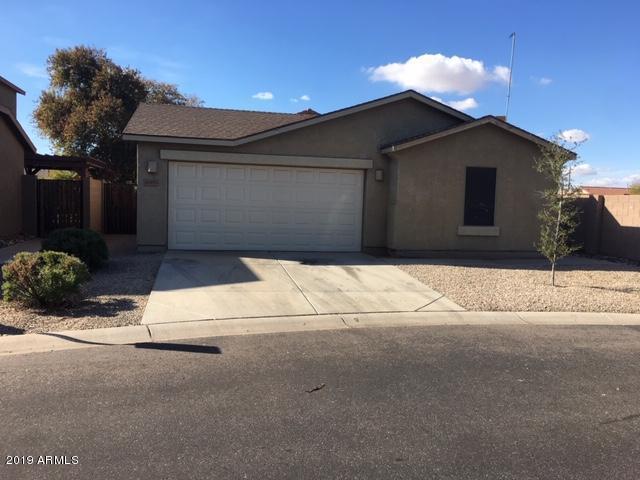 40654 N High Meadows Drive, San Tan Valley, AZ 85140 (MLS #5868923) :: The W Group