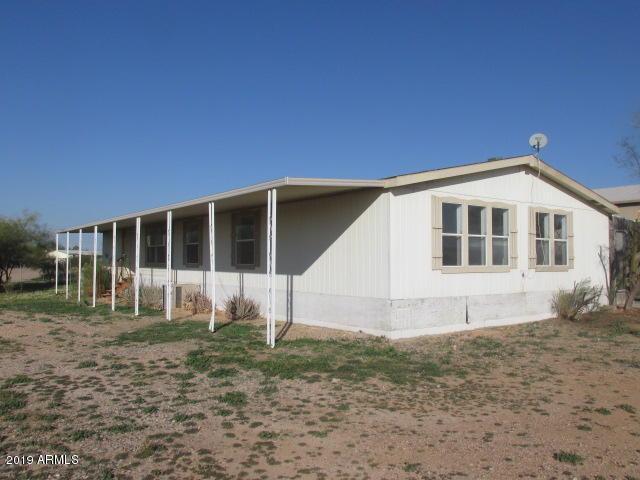 20802 W Beacon Court, Wittmann, AZ 85361 (MLS #5869004) :: Gilbert Arizona Realty
