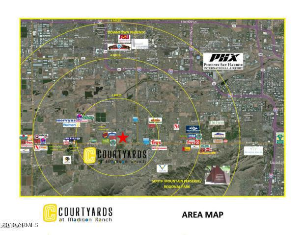 1819 W Pollack Street, Phoenix, AZ 85041 (MLS #5869201) :: The Jesse Herfel Real Estate Group