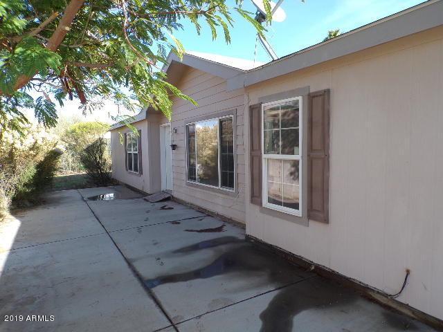 8148 E Albany Street, Mesa, AZ 85207 (MLS #5869291) :: Brett Tanner Home Selling Team
