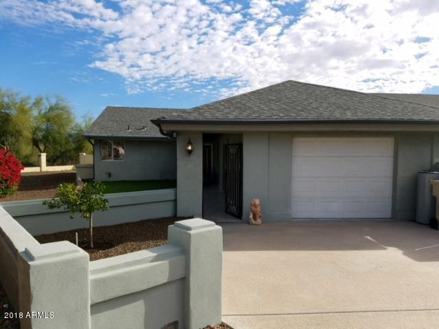 14219 N Hawthorn Court A, Fountain Hills, AZ 85268 (MLS #5869483) :: RE/MAX Excalibur