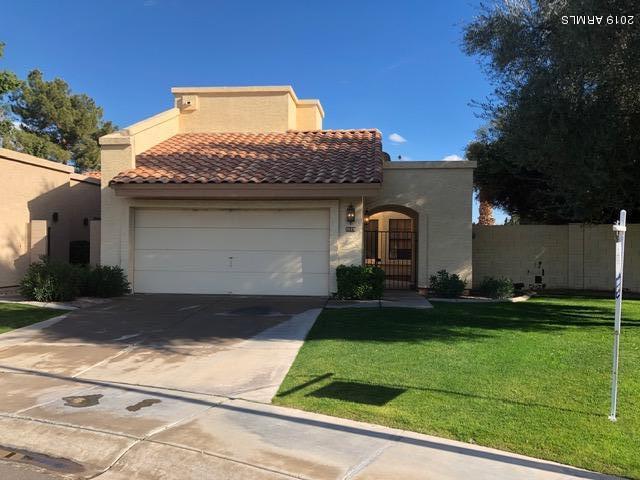 2623 N Carriage Lane, Chandler, AZ 85224 (MLS #5869490) :: Keller Williams Realty Phoenix