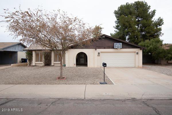 932 W La Jolla Drive, Tempe, AZ 85282 (MLS #5869506) :: Keller Williams Realty Phoenix