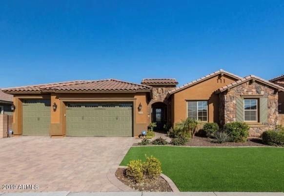 2750 E Preston Street, Mesa, AZ 85213 (MLS #5869536) :: Keller Williams Realty Phoenix