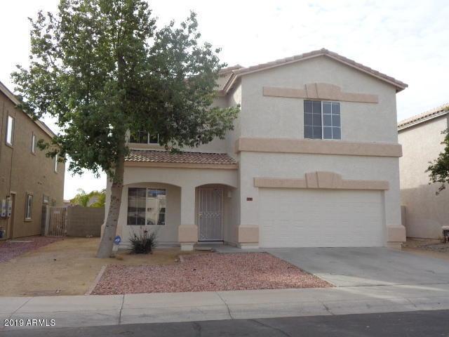 13247 W Ventura Street, Surprise, AZ 85379 (MLS #5869541) :: The W Group
