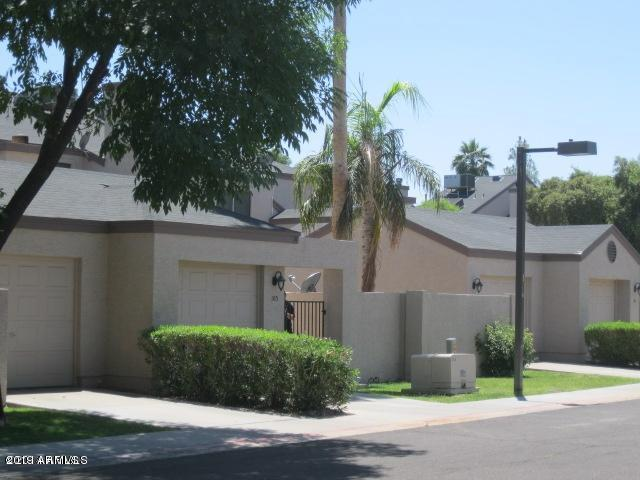 3315 E Juniper Avenue #103, Phoenix, AZ 85032 (MLS #5869686) :: Relevate | Phoenix