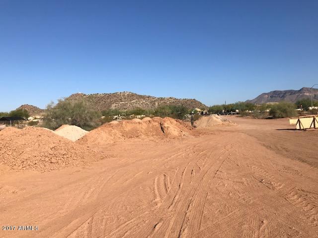 9875 E Brown Road, Mesa, AZ 85207 (MLS #5869690) :: RE/MAX Excalibur