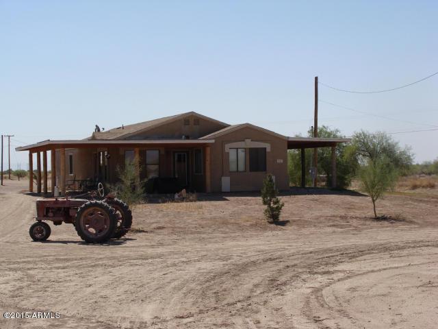 18346 W Provo Road, Casa Grande, AZ 85193 (MLS #5870067) :: The Kenny Klaus Team