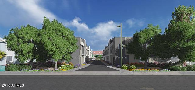1916 E Hayden Lane #3, Tempe, AZ 85281 (MLS #5870273) :: Santizo Realty Group