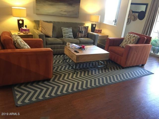 14145 N 92ND Street #2016, Scottsdale, AZ 85260 (MLS #5870417) :: The Everest Team at My Home Group