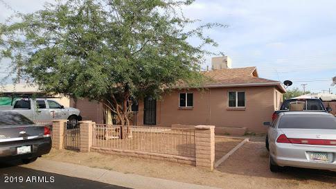 3717 W Tamarisk Avenue, Phoenix, AZ 85041 (MLS #5870423) :: RE/MAX Excalibur