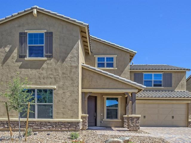 2926 W Thorn Tree Drive, Phoenix, AZ 85085 (MLS #5870543) :: The Laughton Team