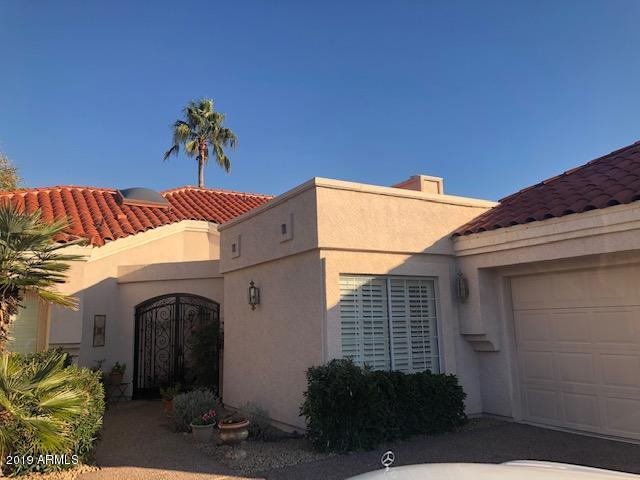 9155 N 107TH Street, Scottsdale, AZ 85258 (MLS #5870573) :: Phoenix Property Group