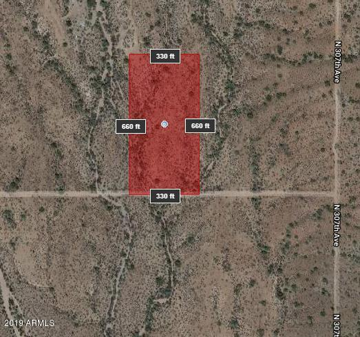 30780 W Tamar Road, Wittmann, AZ 85361 (MLS #5870659) :: Yost Realty Group at RE/MAX Casa Grande