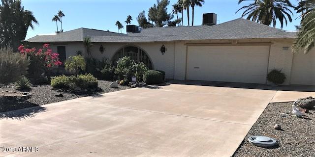 10433 W Bayside Road, Sun City, AZ 85351 (MLS #5870679) :: The Daniel Montez Real Estate Group