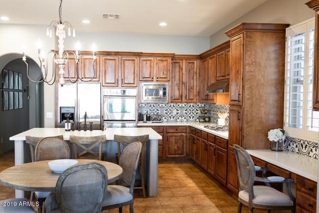 9328 E Horseshoe Bend Drive, Scottsdale, AZ 85255 (MLS #5870790) :: Revelation Real Estate