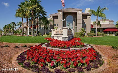 17017 N 12TH Street #1003, Phoenix, AZ 85022 (MLS #5870862) :: Santizo Realty Group