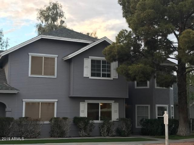4373 S Potter Drive, Tempe, AZ 85282 (MLS #5870920) :: The Wehner Group