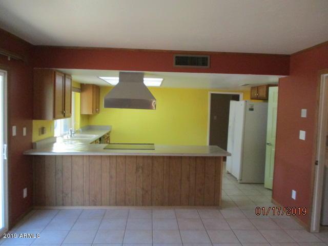 2425 S Extension Road, Mesa, AZ 85210 (MLS #5871049) :: Revelation Real Estate